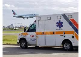 Air Ambulance Ontario